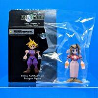 Final Fantasy VII Aerith Aeris Polygon Mini Figure Statue with Box FF 7 Remake