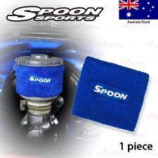 1x SPOON Oil Reservoir Tank Fireproof SOCK COVER for HONDA ACURA DC EG EK FD FK