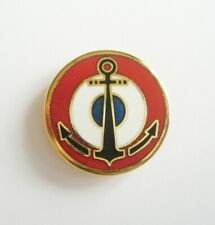 COCARDE AERONAVALE  (Badge émail/pin's)