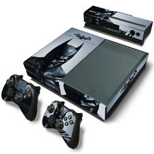 Batman 026 DECAL SKIN PROTECTIVE STICKER for XBox ONE CONSOLE CONTROLLER