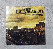 """CD AUDIO MUSIQUE / IRAEVERSCIBLE """"LA NÉCESSITÉ D'ÊTRE"""" 2009 CD PROMO 12T NEUF"""