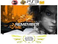 Remember Me P s 3 DIGITAL Play 3 - No para cuentas españolas