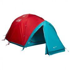 Mountain Hardwear Trango 4 Tent w/ Footprint Brand New!