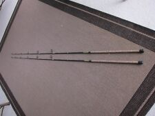 Custom Wrapped Freshwater/Inshore Spinning Rod: 6'; 8-16lbs - New Other!