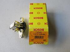 Voltage Regulator Bosch 1197311028 for Audi, BMW, Mercedes, Saab, VW, Volvo
