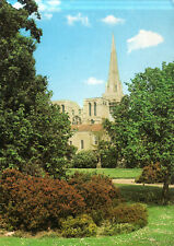 England - Chichester  -  The Cathedral Church of the Holy Trinity  -  1985