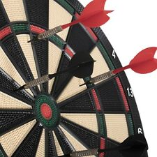 Soft Tip Electronic Dart Board Game Adult Sport Voice Sound Effects NEW