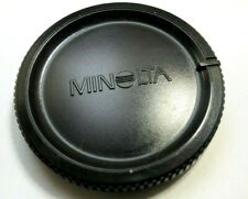 Minolta Body cap for Maxxum A Sony Alpha SLR cameras Genuine OEM BC-1000