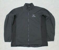 CLEAN NEW! ARC'TERYX Men's ATOM LT Coreloft Insulated Jacket PILOT GRAY Size XL