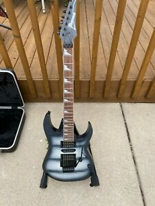 Ibanez RG470DX Dark Planet Matte