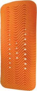 Icon D3O Level 1 Viper Central Back Impact Protector (Orange) Choose Size