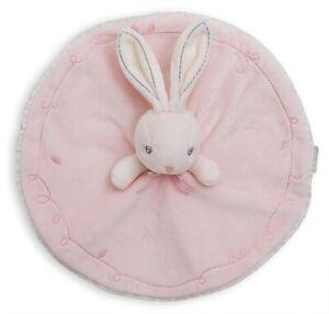Kaloo Doudou Rabbit Perle Round