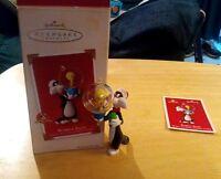 Hallmark Keepsake Bubble Bath Sylvester and Tweety - Looney Tunes New in Box