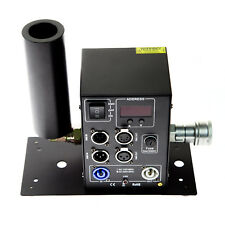 NEW   MPROW Cannon Co2 Jet   DMX 512 Switchable   CRYO EFFECT   FOG   US STOCK