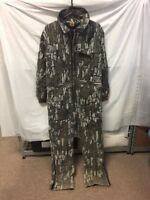 Blue Bill By Redhead Camo Hunting Sz Med Reg COVER ALL Warm lightweight