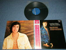 ENGELBERT HUMPERDINCK Japan 1971 NM LP+Obi ANOTHER TIME,ANOTHER PLACE