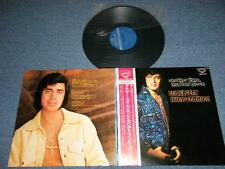 ENGELBERT HUMPERDINCK Japan 1971 NM LP+Obi ANOTHER TIME,ANOTHER PLACE