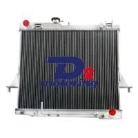3ROW RADIATOR FOR HOLDEN RODEO RA 3.5L 3.0TD ISUZU D-MAX 3L DIESEL 03-12 AT/MT