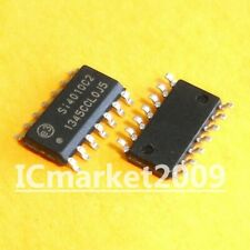 5 Pcs Si4010 C2 Gsr Sop 14 Si4010c2 Soic 14 Crystal Less Soc Rf Transmitter Chip