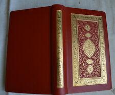Le Coran Club Francais du livre Muhammad Hamidullah carte BE 1959