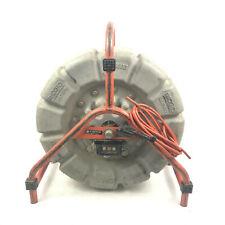 Ridgid SeeSnake Count Plus Mini Camera Reel 125' Black & White Sewer Inspection