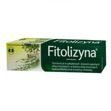 Phytolysin Fitolizyna Paste 100g  ORIGINAL !! DEUTSCHE POST MAXI BRIEF ODER DHL