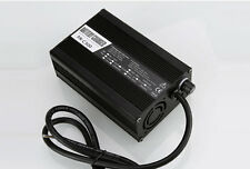 54.6V 5A FAST  Charger For 48V  Li-Ion, Electric Bike, Bicycle, Ebike Batteries