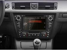 AUTORADIO BMW E90 E91 E92 E93 NAVIGATEUR GPS BLUETOOTH + camera recul