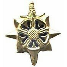 Army Military Intelligence Lapel Hat Pin