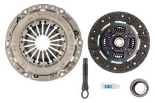 Clutch Kit For 1999-2000 Daewoo Lanos 1.6L 4 Cyl Exedy DWK1000