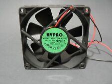 "ADDA HYPRO AD0812HX-A70GL 80X80X25mm 12VDC 0.25A DC 2 PIN FAN ""FREE US SHIPPING"""