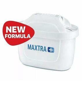 1XBRITA Maxtra+ Plus Water Filter Cartridge Jug Refill Replacement Purifier UK