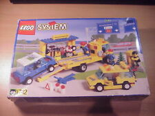 LEGO - 1996 - #2140 ANWB ROADSIDE ASSISTANCE CREW - BOX ONLY!!