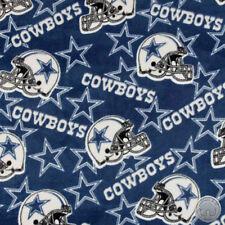 Dallas Cowboys NFL Fleece Fabric 6245 D