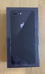 NEW SEALED Apple iPhone 8 PLUS 64GB A1897 GREY (UNLOCKED) BRAND NEW SEALED