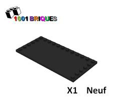 Plaque 6 x 14 Gris Clair Carrelage plaque briques Lego 3456 pièces de rechanges