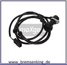 Raddrehzahl für Bremsanlage MAXGEAR 20-0051 Sensor