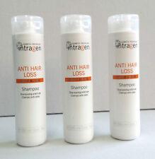 Revlon intragen Cosmetic Trichology anti hair loss shampoo 250 ml 3 pezzi