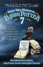 Mugglenet.Com's What Will Happen in Harry Potter 7: Who Lives, Who Dies, Who Fal