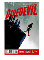 Daredevil Marvel Comics #9 NM- 9.2 The Man Without Fear 2014