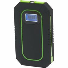 Cobra CPP 300 SP Portable Dual Solar USB Rapid Charger for All Phones 6000mAh
