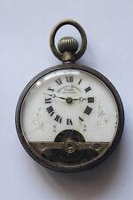 Antiguo reloj de bolsillo  HEBDOMAS