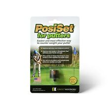 Greenkeepers PosiSet for Putters