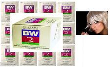 Clairol BW2 Hair Bleach Powder Lightener , DEDUSTED x-tra Strength 1oz. 12pk >