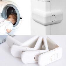 Kids Child Baby Pet Proof Door Cupboard Fridge Cabinet Drawer Safety Locks