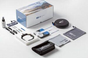 Lee Filters LEE100 Deluxe Kit [100DK]