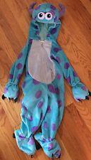 Disney Pixar Monsters Inc Sully Plush Full Body Costume 12-18 Months Halloween