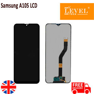 LCD Screen For Samsung Galaxy A10S SM-A107 Display Touch Digitizer Replacement