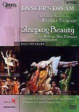 Dancer's Dream Sleeping Beauty Ballets of Rudolf Nureyev (1999) DVD Nuovo