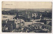 Vintage Postcard - Schwerin i.M. - Posted 2034